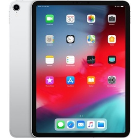 Apple iPad Pro 11.0 2018 512 GB Wi-Fi silber