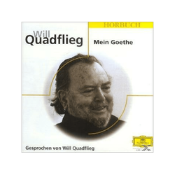 - Mein Goethe (CD)