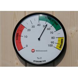 weka Hygrometer, (1-St)