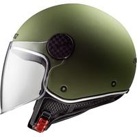 LS2 OF558 Sphere Lux Matt-Military/Green