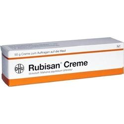 RUBISAN Creme 50 g
