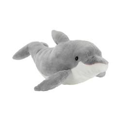 Heunec® Kuscheltier SOFTISSIMO Delphin liegend, 50 cm