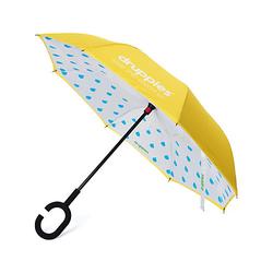 ® Regenschirm  Regenschirm Regenschirme Kinder gelb Gr. one size  Kinder