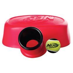 Nerf Dog Ballkanone