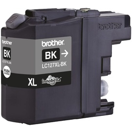 Brother LC-127XL-BK schwarz