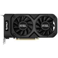 Palit GeForce GTX 1050 Ti