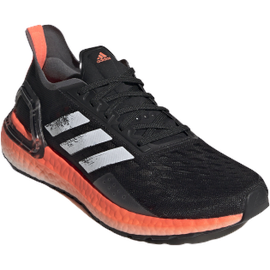 adidas Ultraboost PB W core black/cloud white/signal coral 41 1/3