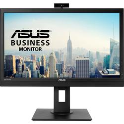 Asus BE24DQLB TFT-Monitor (1920 x 1080 Pixel, Full HD, 5 ms Reaktionszeit, inkl. Webcam, Pivot Funktion)