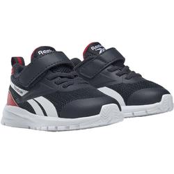 Reebok Laufschuh REEBOK RUSH RUNNER blau Kinder Sneaker Jungenschuhe Schuhe