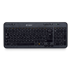 Wireless Keyboard K360 Russian layout