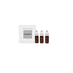 Chris Farrell Basic Line Concentrates Concentrate RT 3 x 4 ml