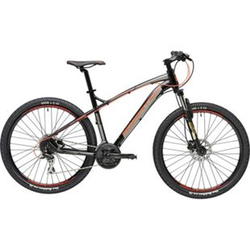 Mountainbike 27,5 Zoll WING RS Rot 24-Gang ACERA