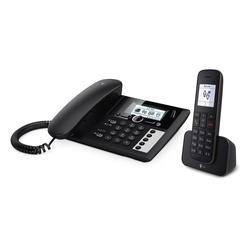 Telekom Sinus PA 207 Plus 1 Festnetztelefon sw Festnetztelefon