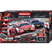 Carrera GO!!! PLUS DTM Speed Record (20066009)