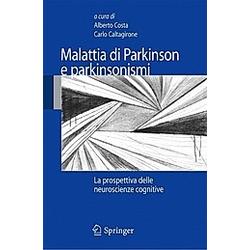 Malattia di Parkinson e parkinsonismi - Buch