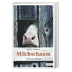 Milchschaum. Jutta Mehler  - Buch