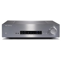 Cambridge Audio CXA80 silber