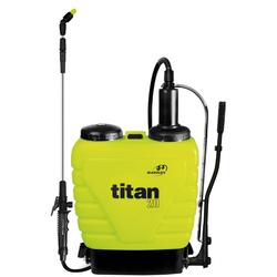 Sprayer Titan, Dichtung Viton, Größe: 20 Liter
