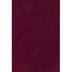 Teppichboden Mosel, Andiamo, rechteckig, Höhe 14 mm, Meterware rot 400 cm x 14 mm