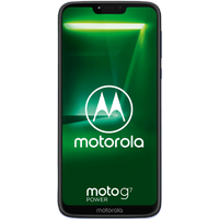Motorola Moto G7 Power 64GB violett