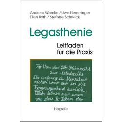 Legasthenie: eBook von Andreas Warnke/ Uwe Hemminger/ Ellen Roth
