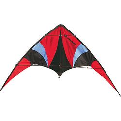 Stunt Kite 140 Lenkdrachen rot