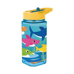p:os Trinkflasche Trinkflasche Baby Shark, 530 ml