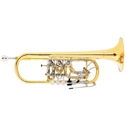 Lechgold CTR-19L C-Konzerttrompete