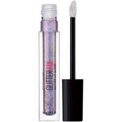 MAYBELLINE NEW YORK Lipgloss Glitter Fix weiß