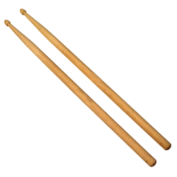 XDrum Drumsticks Classic 5B Wood