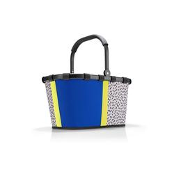 REISENTHEL® Einkaufskorb carrybag Einkaufskorb, 22 Liter