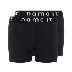 Name It Slip Boxershorts 2er Pack Unterhosen NKMBOXER 146-152