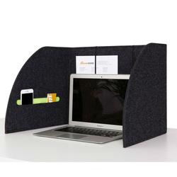 Easy School Tischpaneel faltbar tragbar - Trennwand Schutzwand Virenschutz