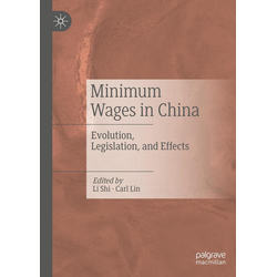 Minimum Wages in China als Buch von