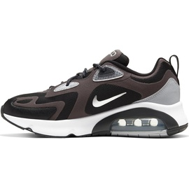 Nike Men's Air Max 200 grey-black/ white-black, 41