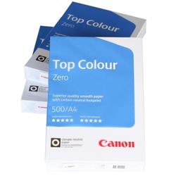 Canon Top Colour Zero A3-Papier 120g/m² - 1.000 Blatt satiniertes Papier FSC