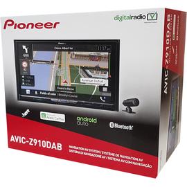 Pioneer AVIC-Z910DAB