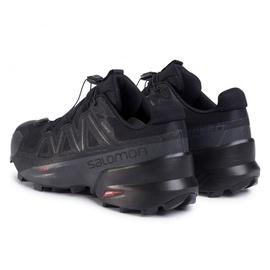 Salomon Speedcross 5 GTX M black/black/phantom 42 2/3