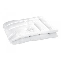 Ganzjahresbett LILLY warm (BL 155x220 cm) Schlafmond