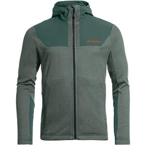 VAUDE Men's Monviso Woodfiber Fleece Jacket
