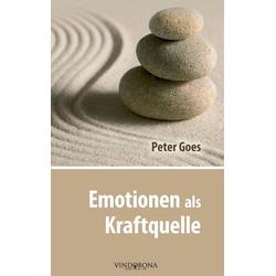 Emotionen als Kraftquelle