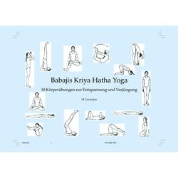 Babaji's Kriya Hatha Yoga: Buch von Marshall Govindan