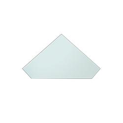 RICHEN Elektrokamin Glasplatte für RICHEN Elektrokamin Candela