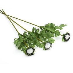 """Blumenstiel """"Mohnblume"""", 43,5 cm"""
