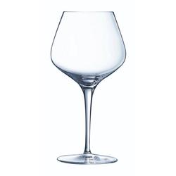 Chef & Sommelier Rotweinglas Sublym, Krysta Kristallglas, Weinkelch Weinglas 450ml Krysta Kristallglas transparent 6 Stück Ø 10 cm x 19.8 cm