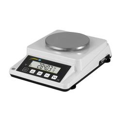 Feinwaage PCE-DMS 310 |  0 ... 310 g / 0 ... 31.000 g/m² | mobil