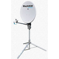 Maxview Camping Sat-Anlage (DVB-S, für Camping)