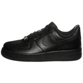 Nike Air Force 1 '07 Low black, 35.5