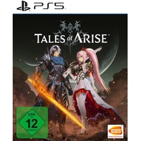 Tales of Arise [PlayStation 5]