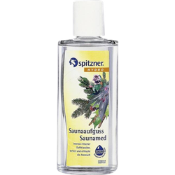 SPITZNER Saunaaufguss Saunamed Hydro 190 ml